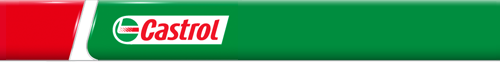 Castrolロゴ